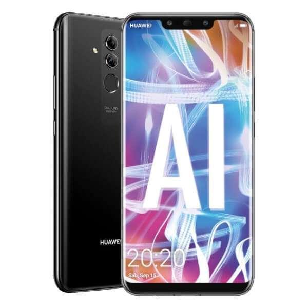 Celular Huawei Mate 20 Lite 64gb Negro