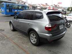 BMW X3  2.5
