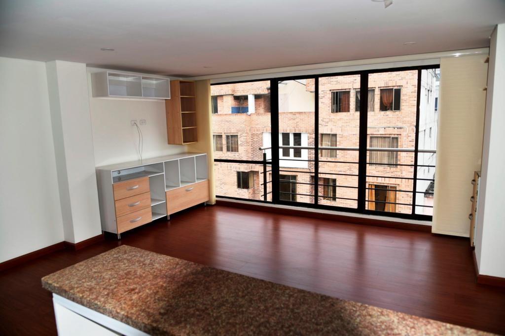 de Oportunidad Apartamento Duplex