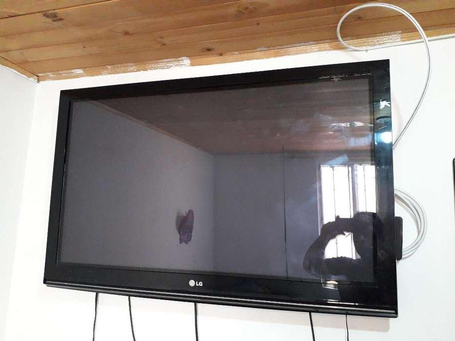 Vendo <strong>televisor</strong> Lg 42 Pulgadas
