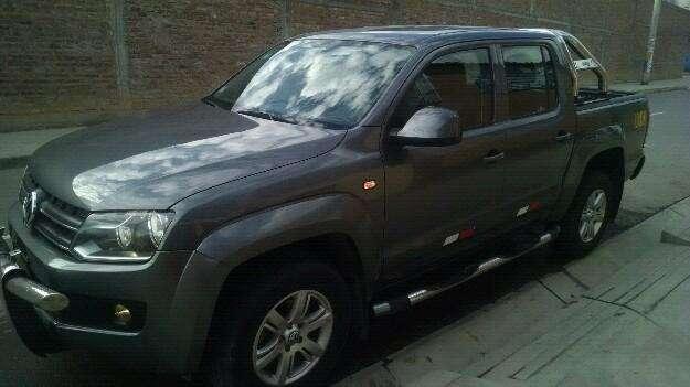 Volkswagen Amarok 2011 - 200000 km