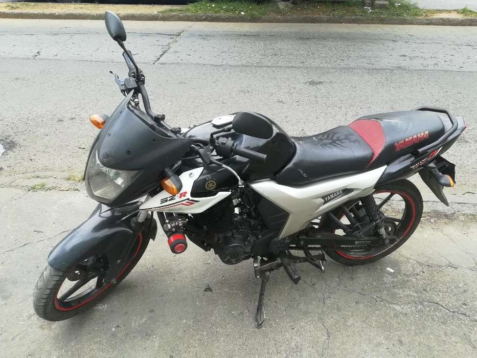 Yamaha 2013 Motor Excelente Estado