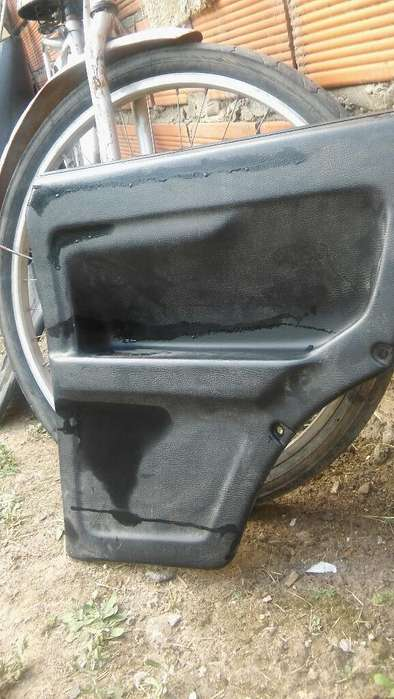 Panel Fiat Uno Trasero 6oo Cd1 2x600