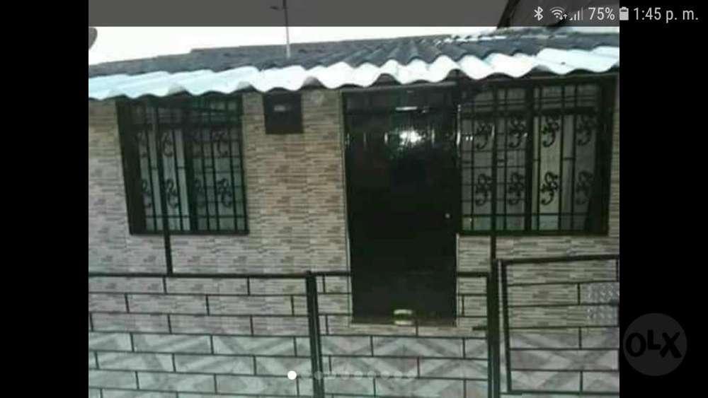 Venta de Casa en Barrio Avas