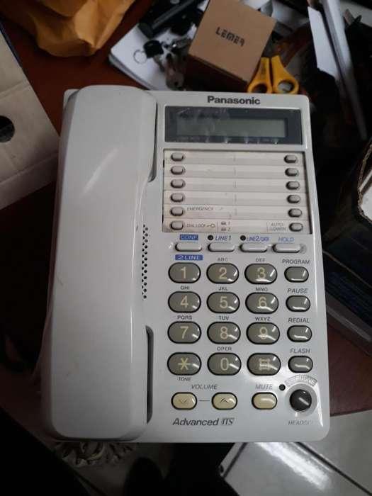 TELÉFONOS PARA CENTRAL TELEFÓNICA