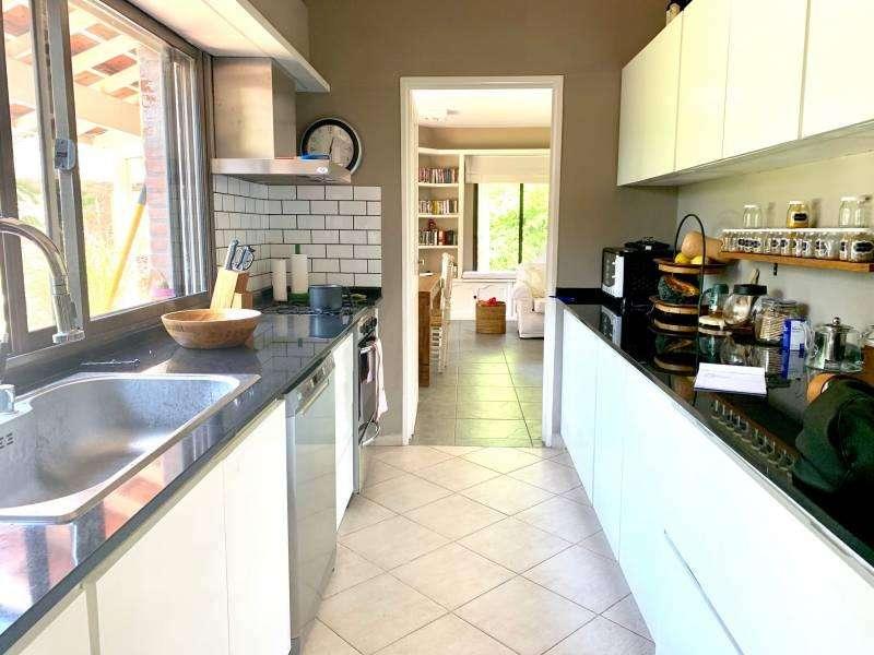 Imperdible casa en Venta Country El Talar de Pacheco -