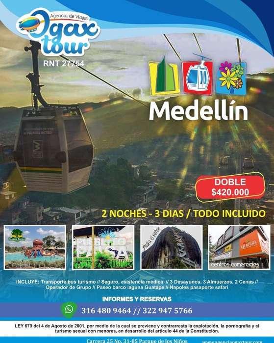 Medellín Del 28 Al 1 de Julio