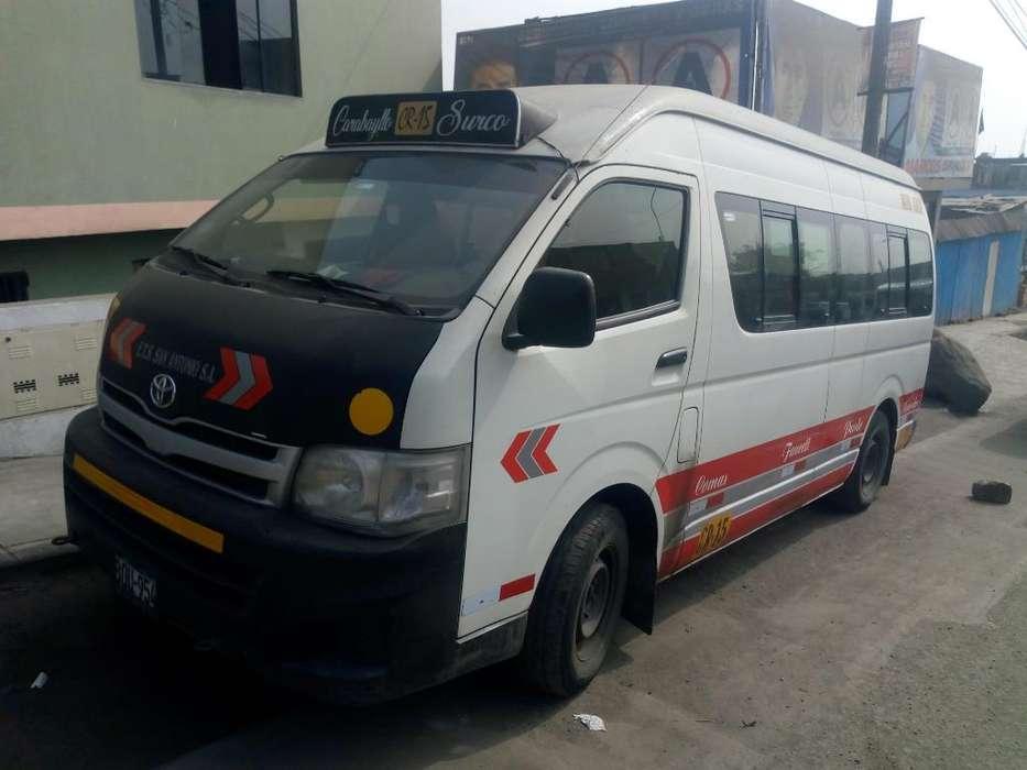 Toyota Otro 2013 - 250000 km