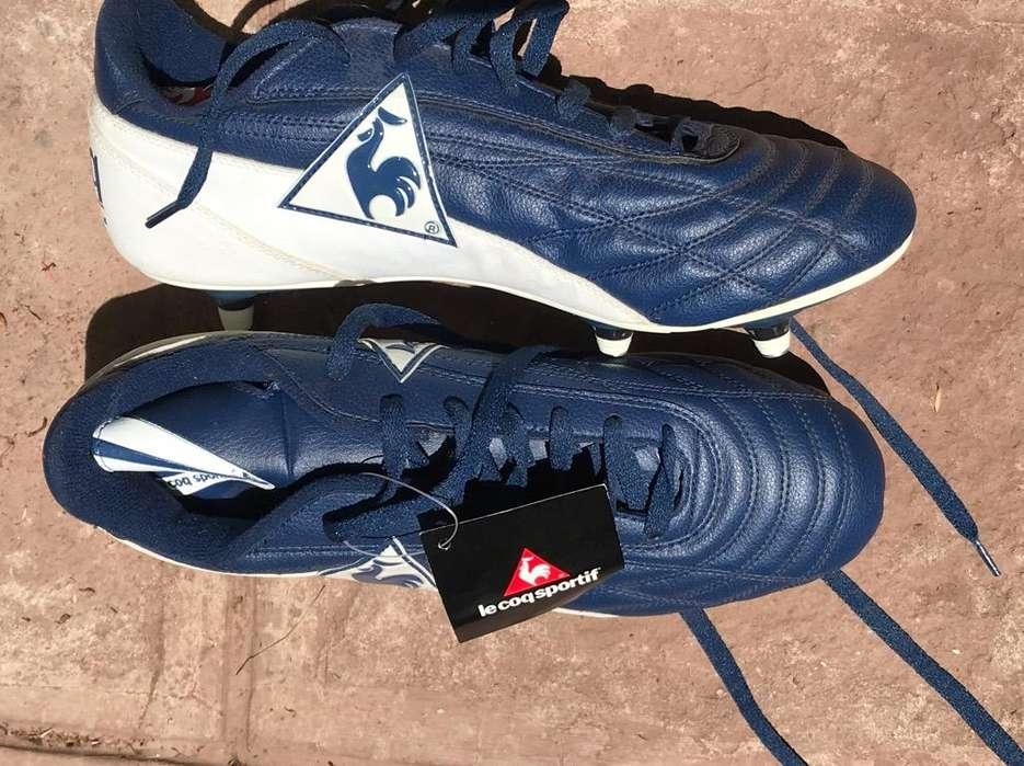 Chimpunes Lecoq Sportif y Nike