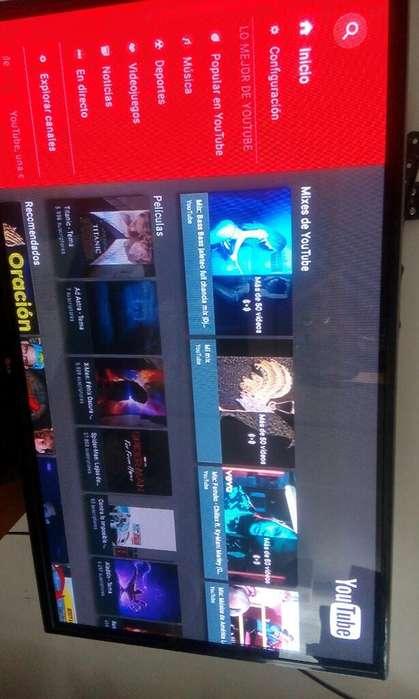 Smart Tv <strong>lg</strong> de 50'