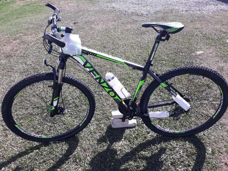Bicicletas Venzo Nuevas