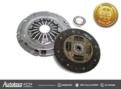 <strong>repuesto</strong> CHEVROLET KIT EMBRAGUE SAIL 1.4