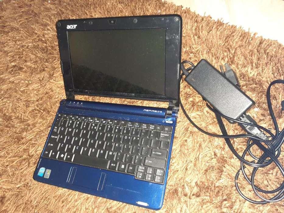 Se Vende Mini Portátil Acer