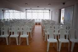 Alquiler de Salones Para Teatro, Danza, Conferencias, Talleres.
