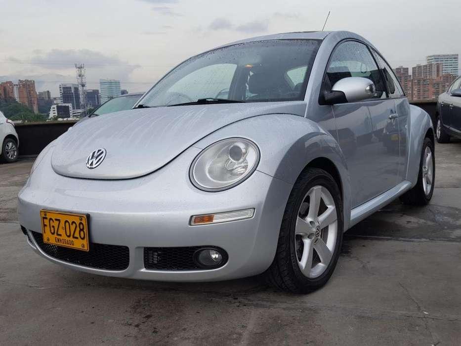 Volkswagen Escarabajo 2008 - 81000 km