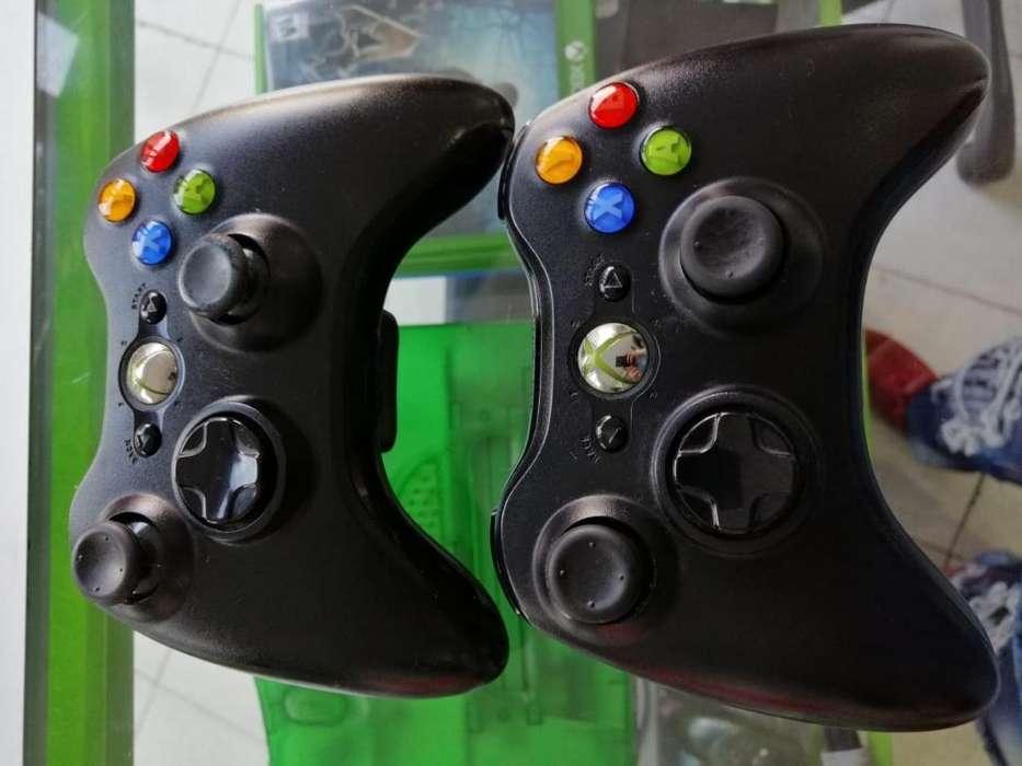 Controles Xbox360 Cada Uno 68