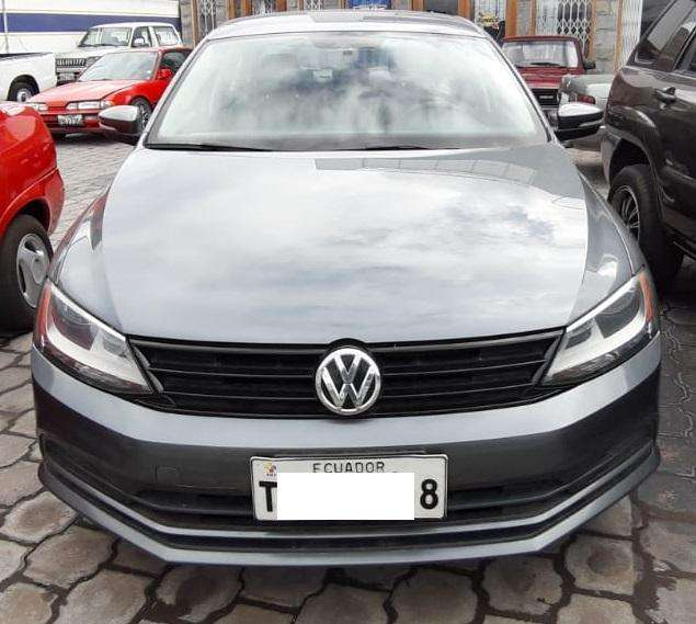 Volkswagen Jetta 2016 - 48602 km
