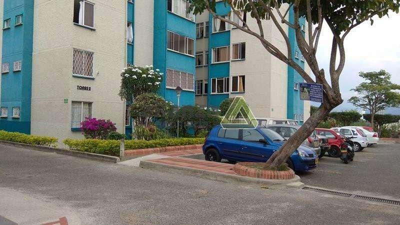 Venta <strong>apartamento</strong> Cll 64e #1w-48 Apto 501 Balcones Degrata Bucaramanga Alianza Inmobiliaria S.A.
