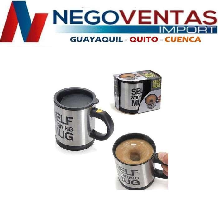 TASA VASO BATIDORA <strong>mezcladora</strong> PARA CAFE BEBIDAS ETC