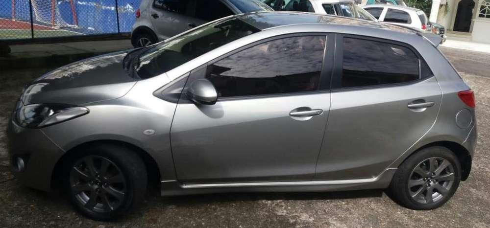 Mazda 2 2014 - 29500 km