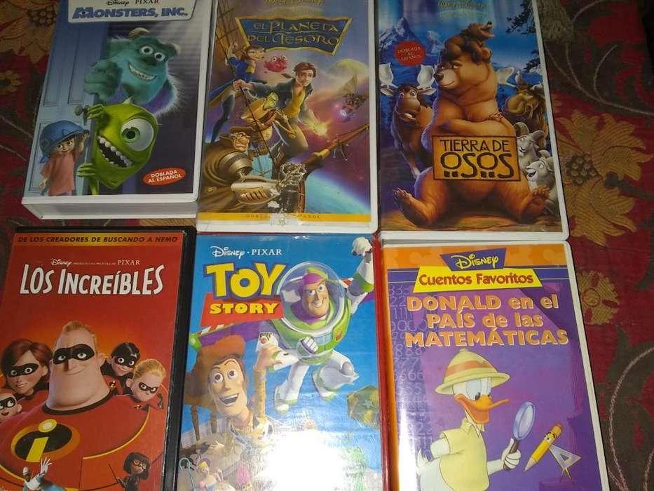 Toy Story Y Otros