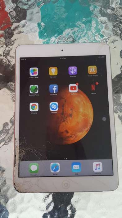 Se Vende iPad 1 Mini 16gb