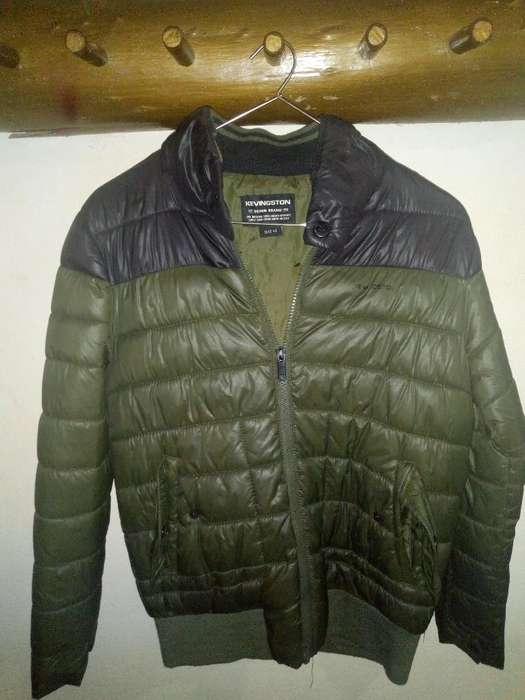 Campera Kevingston Tálle 14.