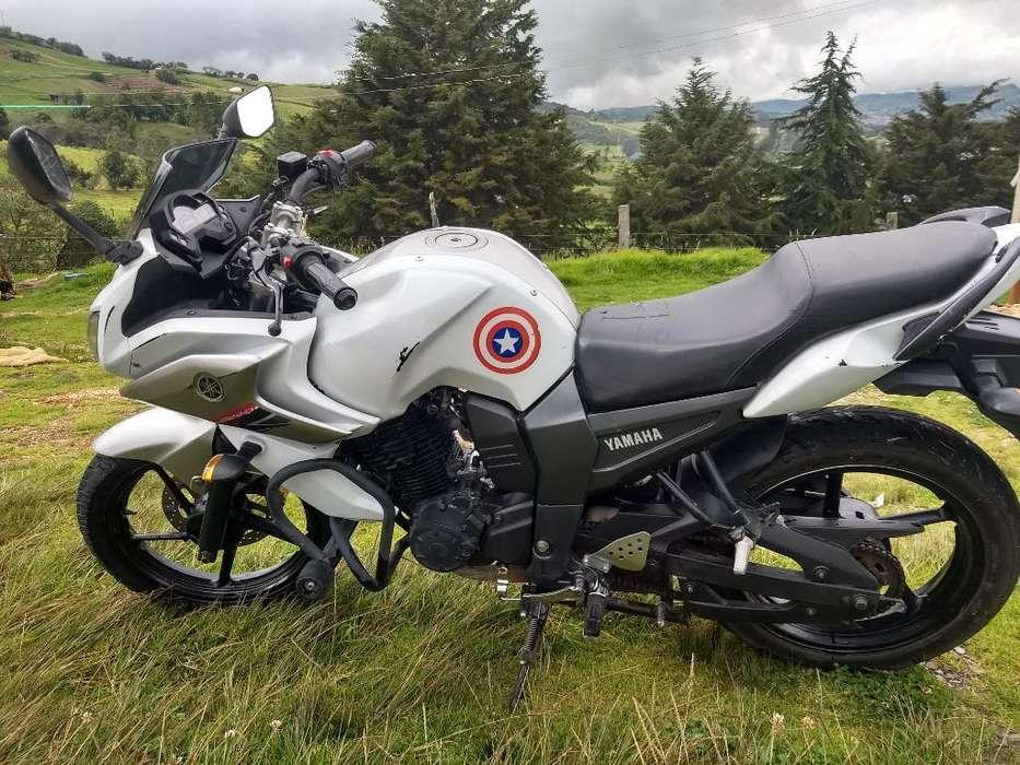 Yamaha Fazer 2013 ,3 600 000