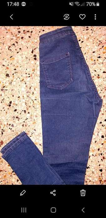 Jeans <strong>mujer</strong>