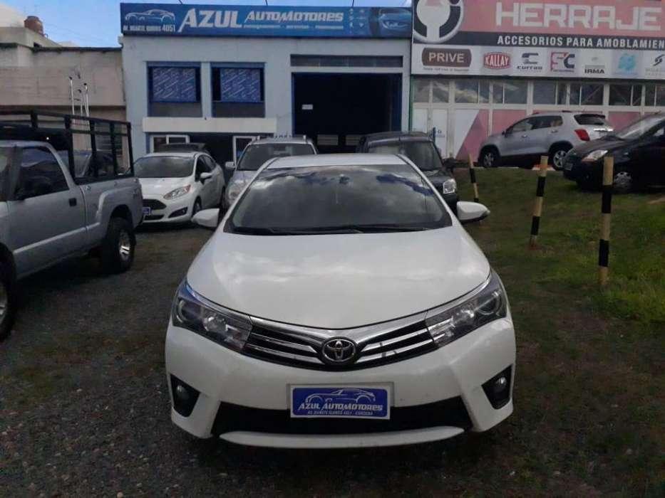 Toyota Corolla 2014 - 86000 km