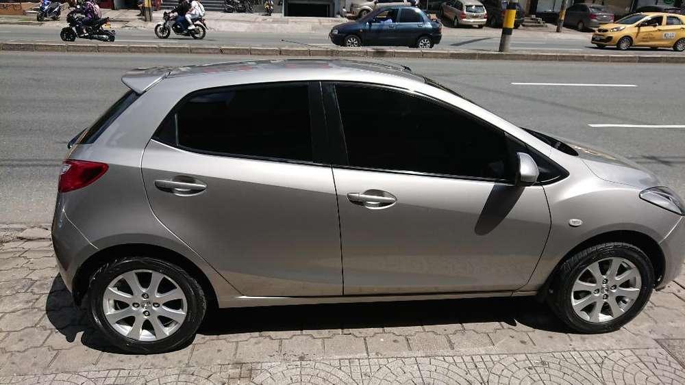 Mazda 2 2008 - 109000 km