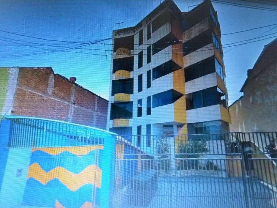 Vendo Departamento por Viaje, en San Carlos, Huancayo