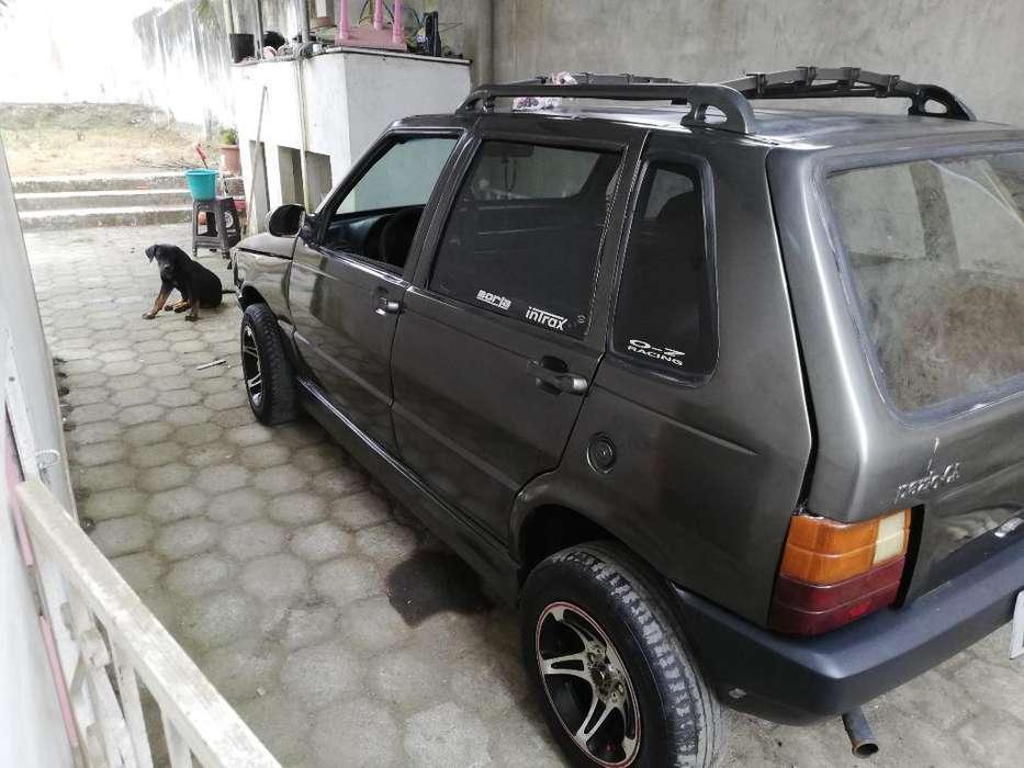 Fiat Uno  1994 - 326 km