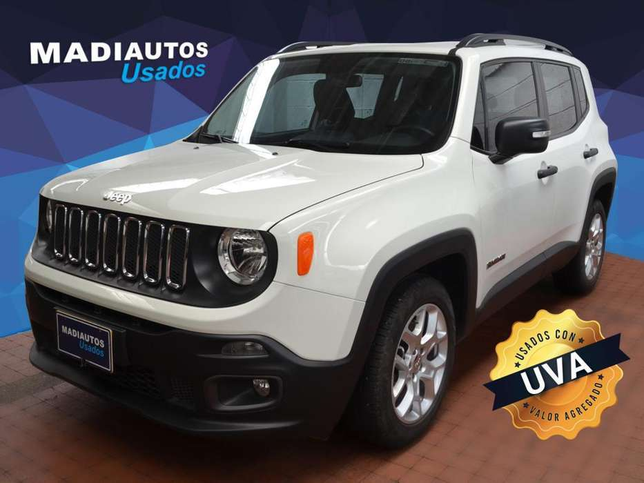<strong>jeep</strong> Renegade 2019 - 11500 km