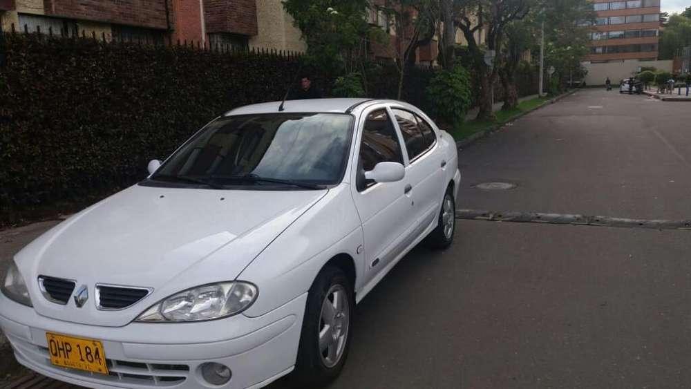 Renault Megane  2008 - 0 km