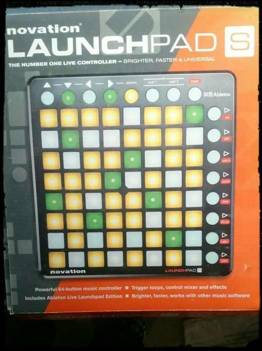 Launchpad S Novation