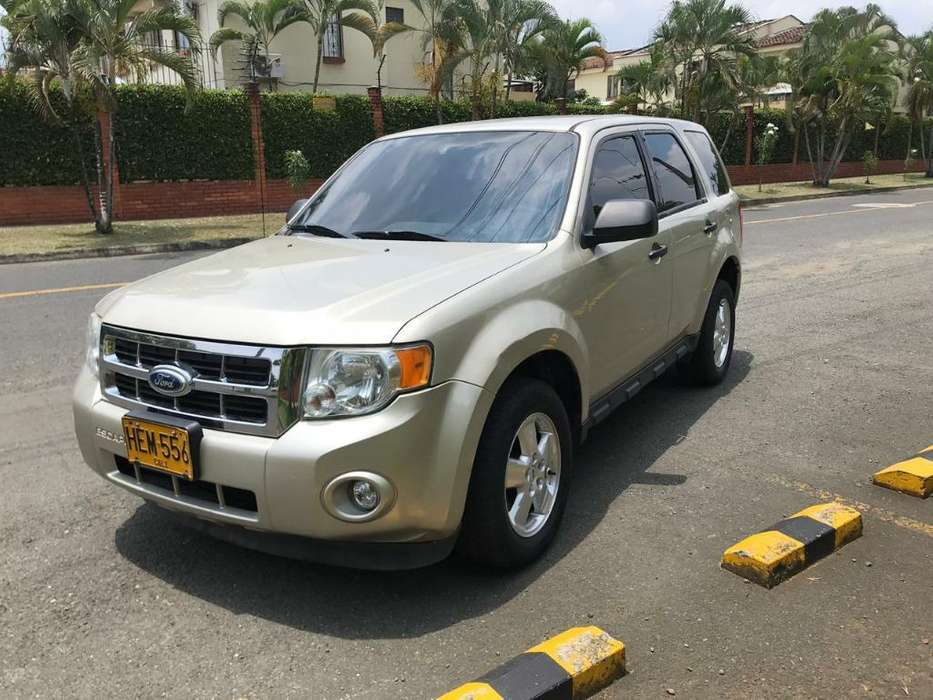 Ford Escape 2012 - 101000 km