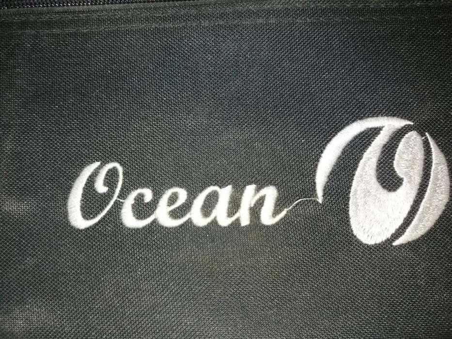 Trompeta ocean