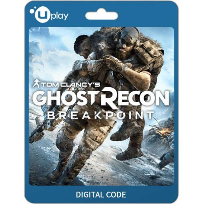 Tom Clancy Ghost Recon Breakpoint