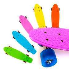 Elegantes Colores Patinetas Penny Youngers