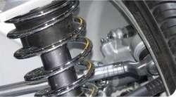 Cambio de Amortiguadores delanteros 600