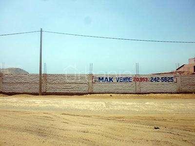 Alquiler de Terreno industrial 10000.00 m2 en Chilca