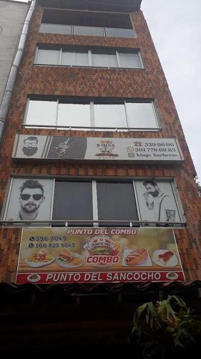 Vendo Edificio con Negocio Mas Un <strong>local</strong>