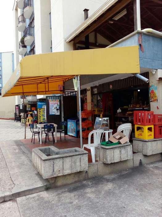 Venta Micromercado