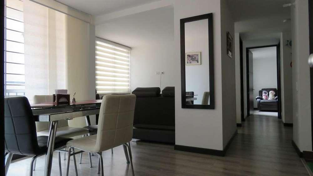 VENDO <strong>apartamento</strong> EN MOSQUERA CENTRO