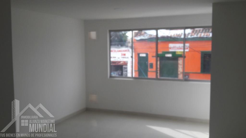Venta Apartamento Bucaramanga Alarcon Andes 22