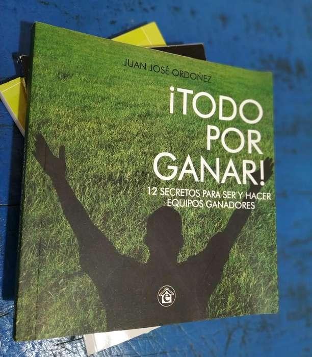 Libros Deportivos