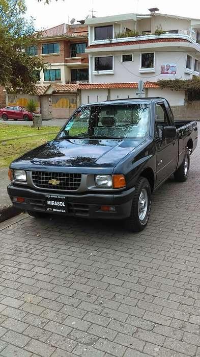 Chevrolet Luv 1995 - 0 km