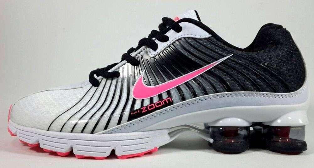 Tenis Zapatillas Nike Shox Colección 2018