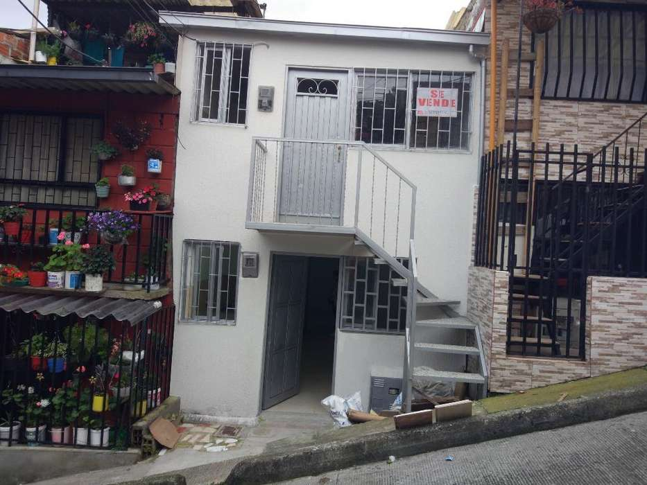 Casa de Dos Apartos en San Sebastian